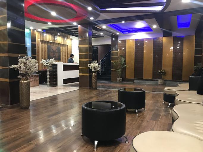 Hotel Minakshi International, Muzaffarpur