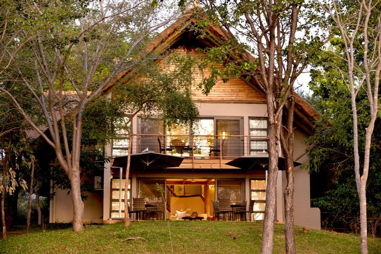 Victoria Falls Safari Suites, Hwange