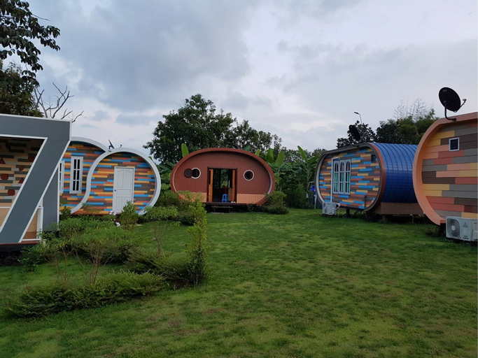 Mo Ao Sawan Khaokho Resort, Khao Kho