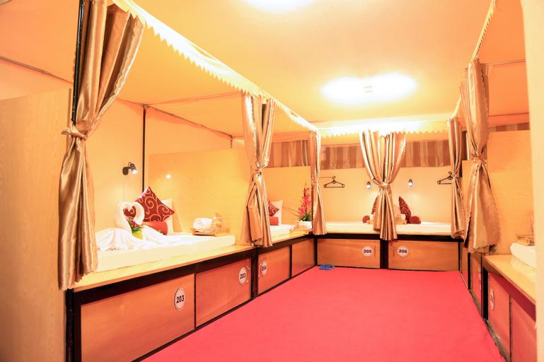 Like Backpacker Hostel, Thanh Khê