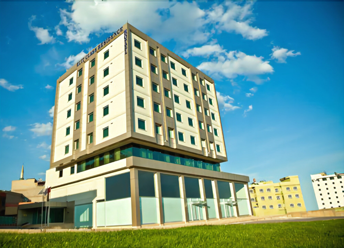 Elit Class Residence Hotel, Şehitkamil
