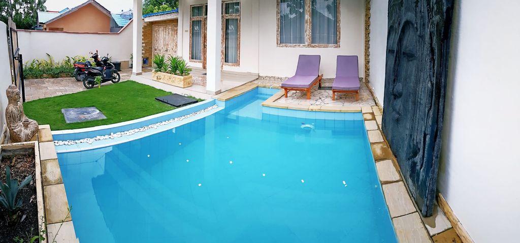 Villa Amidala Waingapu, Sumba Timur