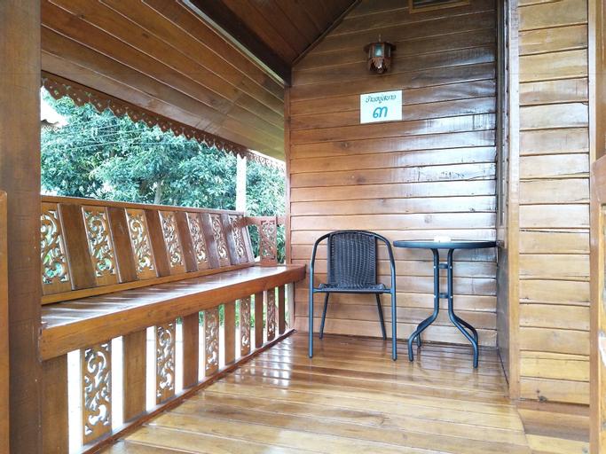 Yoo Sabai Resort, Bang Lamung