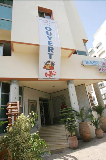 Hotel East West, Casablanca