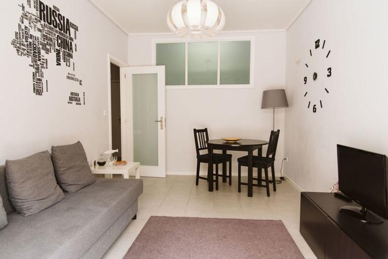 Gaia Central Apartment, Vila Nova de Gaia