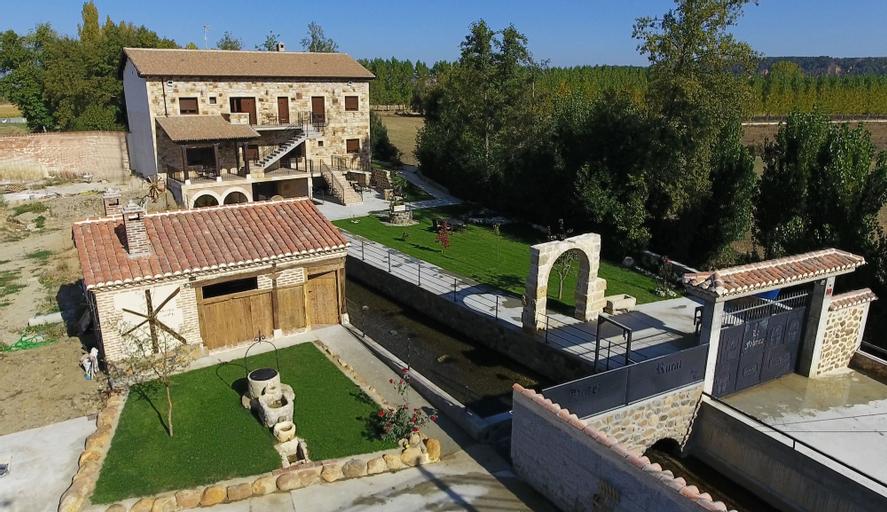 Apartamentos La Fabrica, Palencia