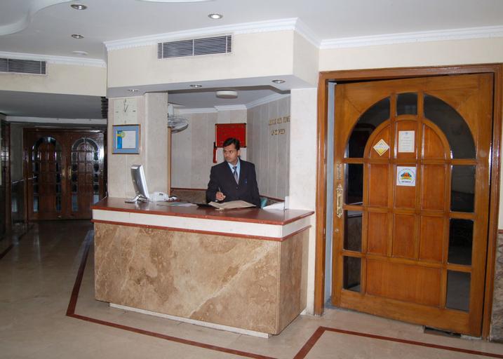 Hotel Jewel, Karnal