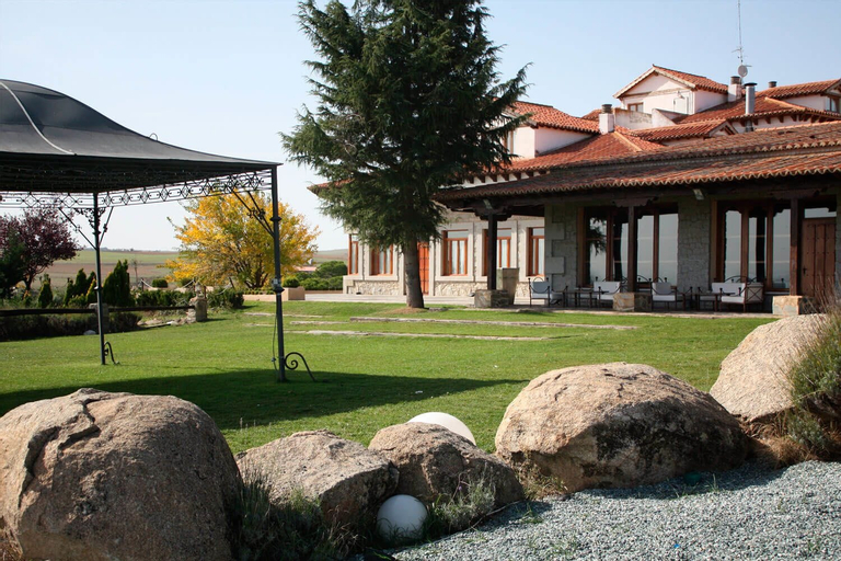 Hotel Don Fadrique, Salamanca