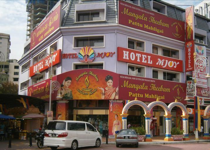 Mjoy Hotel, Kuala Lumpur