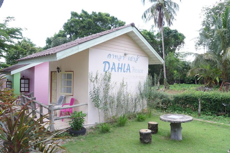 Dahla House Ranong, Muang Ranong