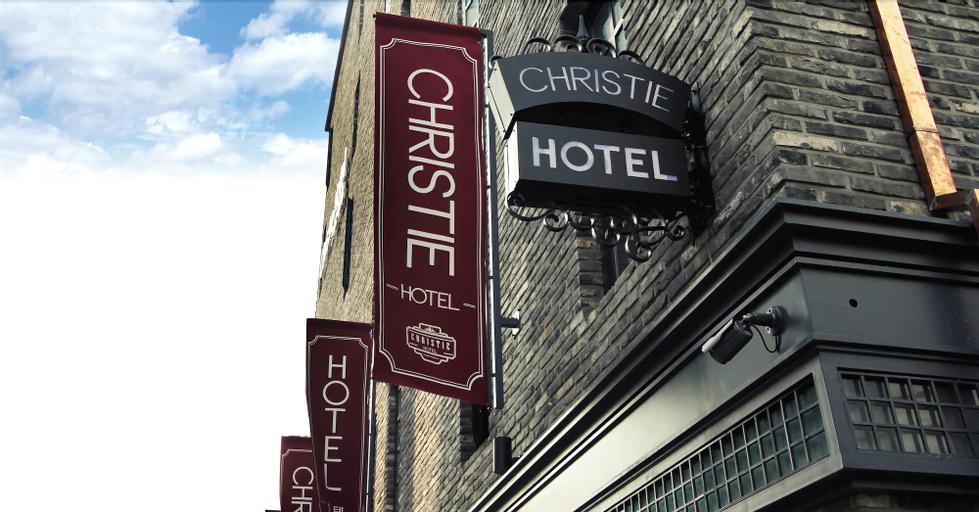 Christie Hotel, Seongbuk