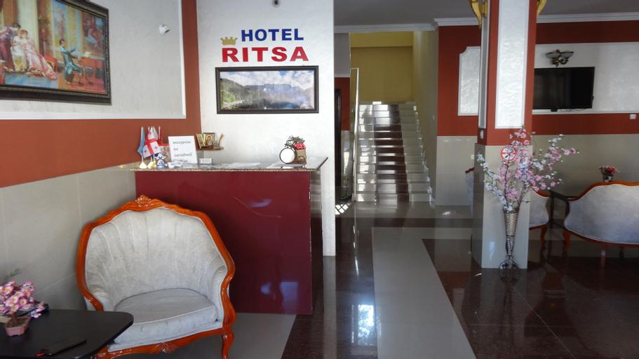 Hotel Ritsa, Ozurgeti