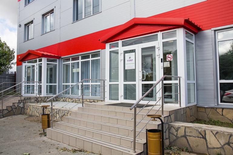 Hotel & Hostel Klever, Sysertskiy rayon