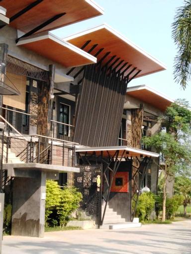 The Lofthouse Sansai, San Sai