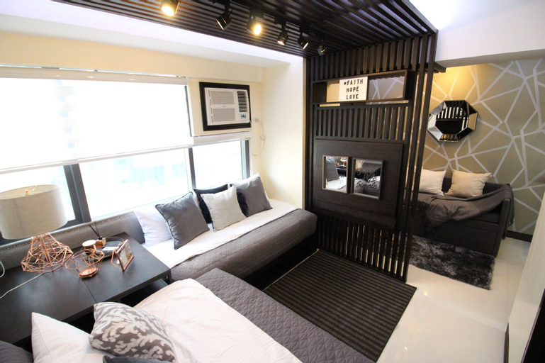 Featured Real Living Modern Scandinavian, Makati City