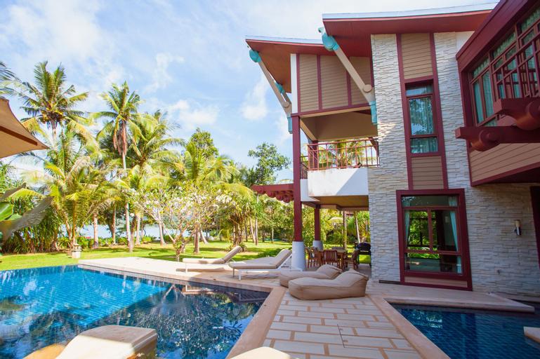 Amatapura Beach Villa 1, Muang Krabi
