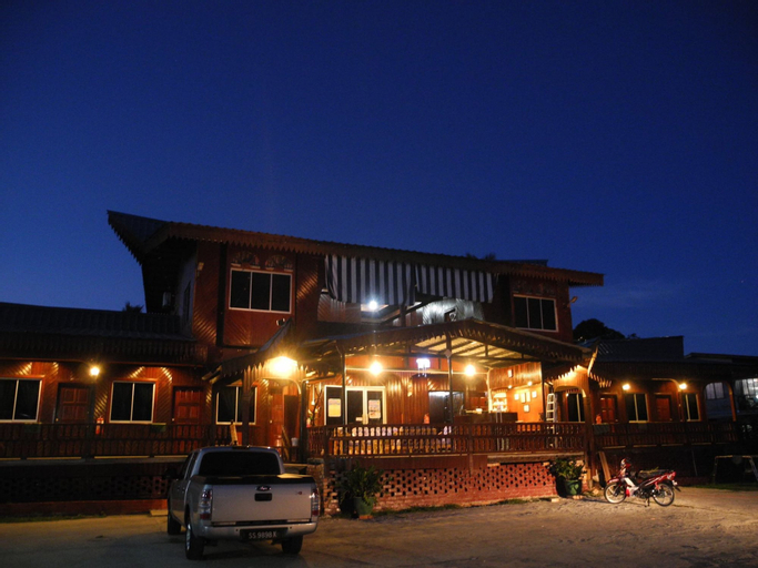 Arung Hayat Semporna Resort, Semporna