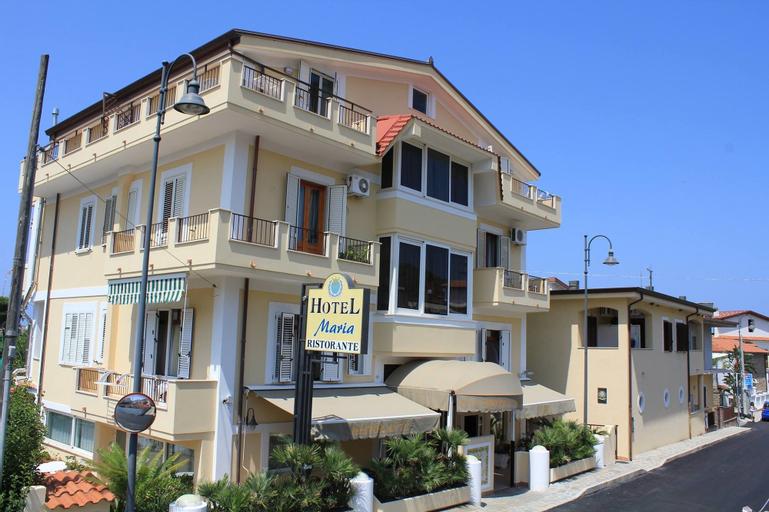 Hotel Maria, Salerno