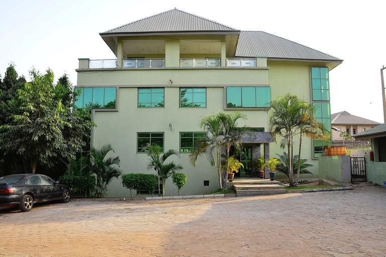 Green Suites Villa, Kaduna South