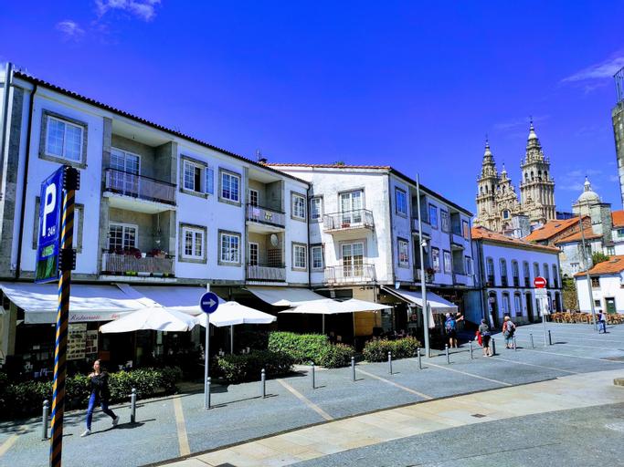 VutSanclemente, A Coruña