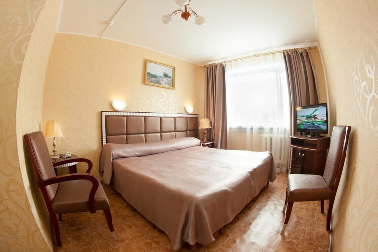 Edelveis Hotel, Elizovskiy rayon