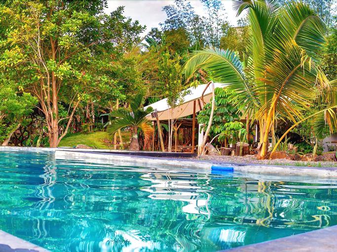 Nativ Lodge & Spa,