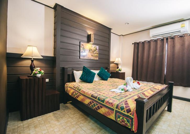Baanmo Resort, Muang Sukhothai