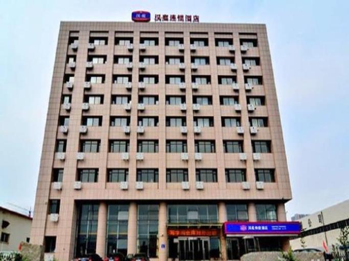 HANTING HOTEL DALIAN ECONOMIC AND TECHNOLOGICAL ZO, Dalian