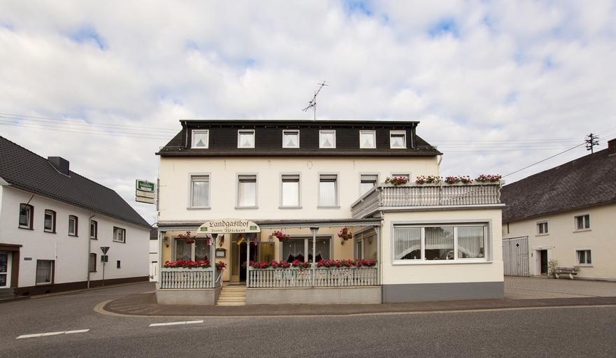 Landgasthof Wickert, Rhein-Hunsrück-Kreis