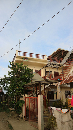 Navigatore Pension, Puerto Princesa City
