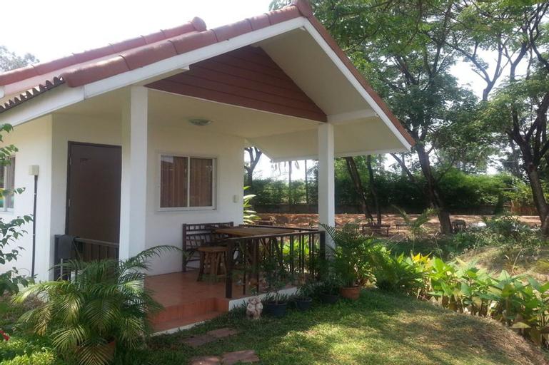 Ruenlookmai Resort, Sam Khok