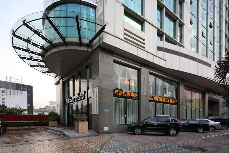 Paco Hotel Guangzhou Shahe Branch, Guangzhou