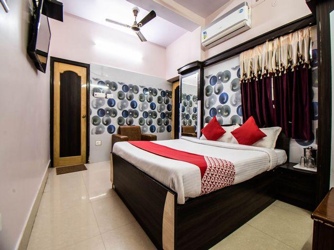 OYO 33479 Hotel Double Tree Deluxe, Samastipur