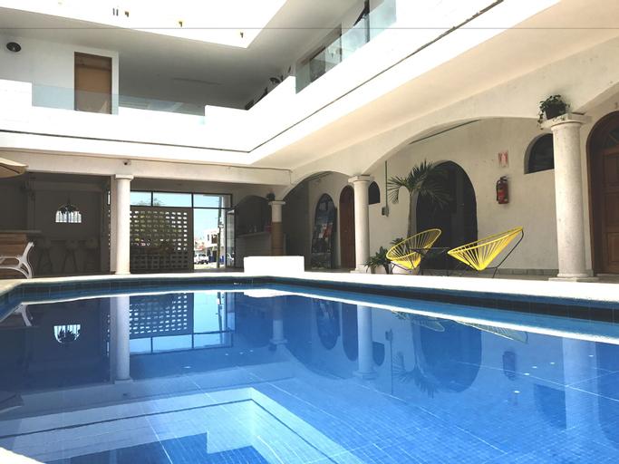 Hotel Villas San Ignacio, Cozumel