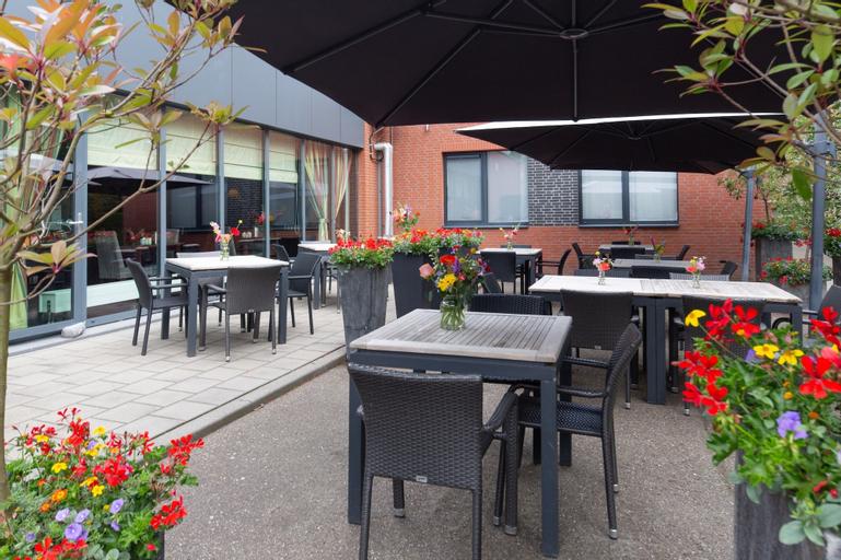 Golden Tulip Hotel Zevenbergen, Moerdijk