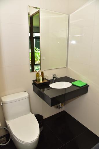Sea&Sea Villa Resort Sangaroon, Thap Sakae