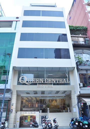 Queen Central Hotel, Quận 1