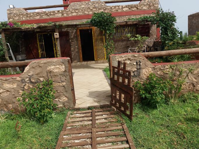 Maison La Branche D'oiseaux, El Jadida