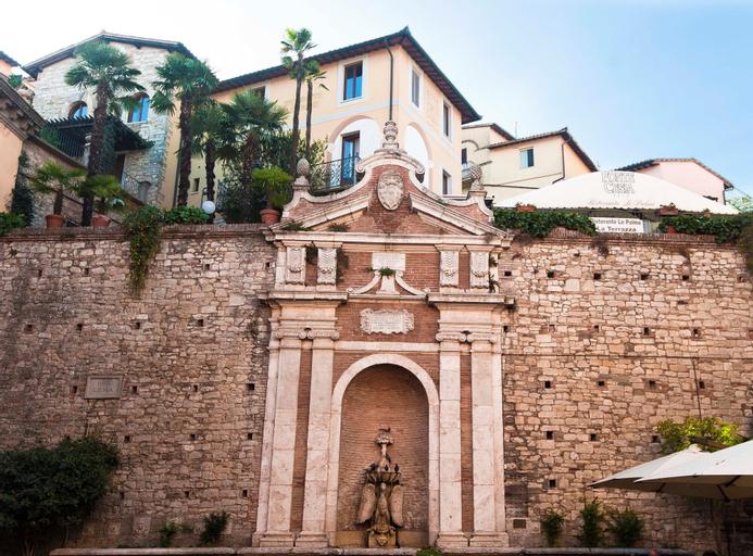Hotel Fonte Cesia, Perugia