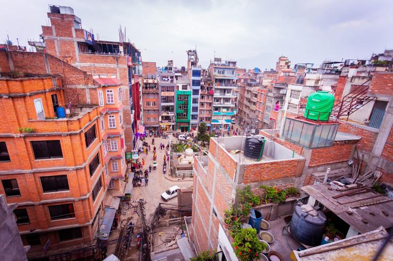 8848 hostel, Bagmati