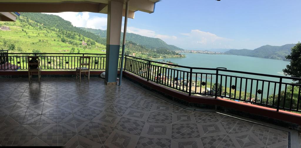 360 Lakefront Restro and Lodge, Gandaki