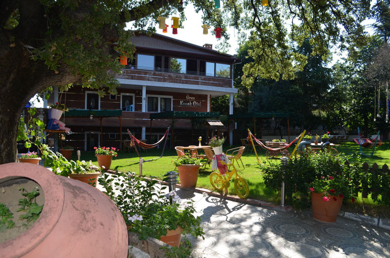 Oren Konak Otel, Burhaniye