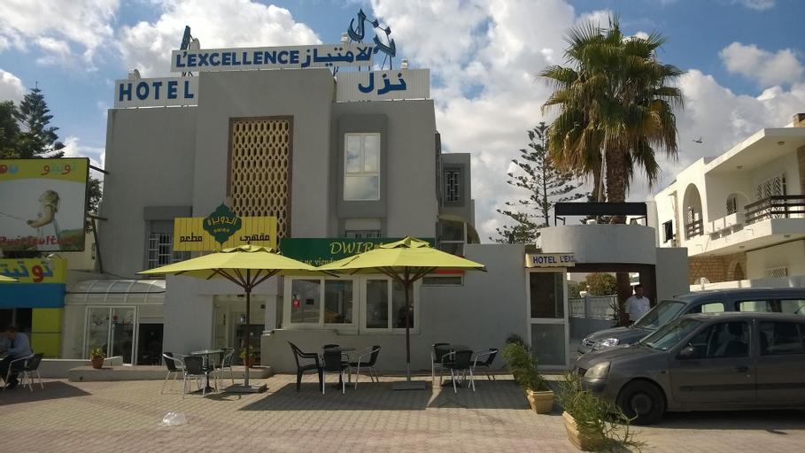 Hôtel L´Excellence, El Menzah