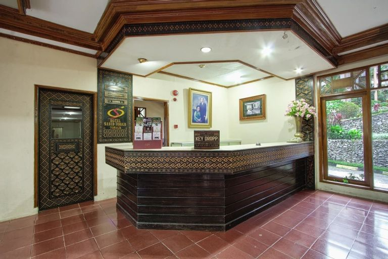 Sahid Toraja Hotel, Tana Toraja