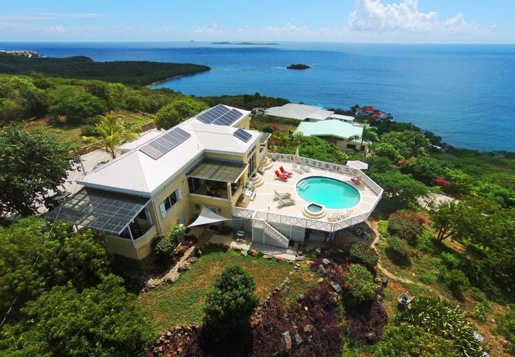 Villa Marbella Suites, Southside