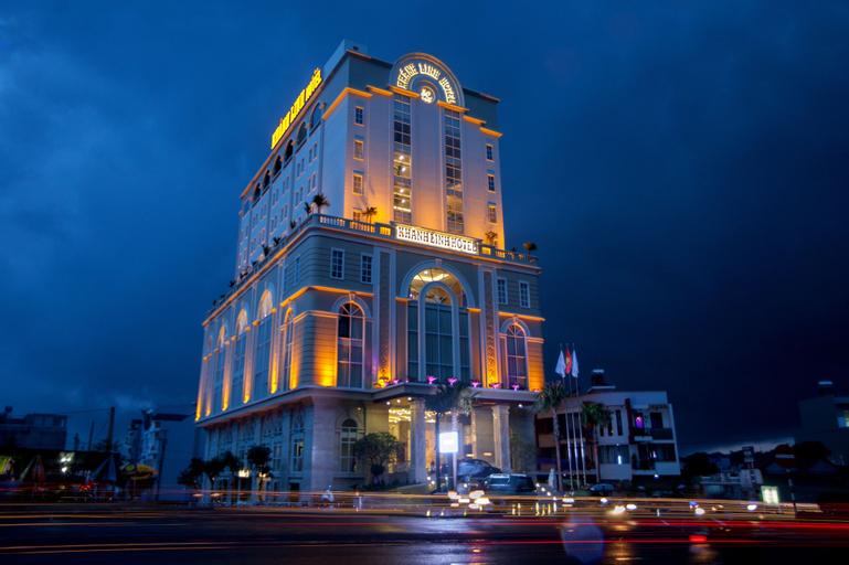 Khánh Linh Hotel, Pleiku
