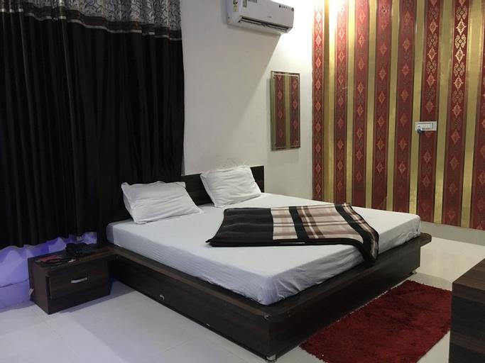 Hotel Gladden, Kurukshetra