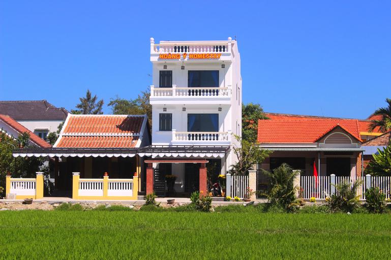 Hoang Y Homestay, Hội An