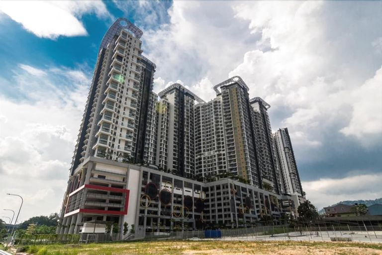 You Vista Cheras Luxury Condo, Hulu Langat