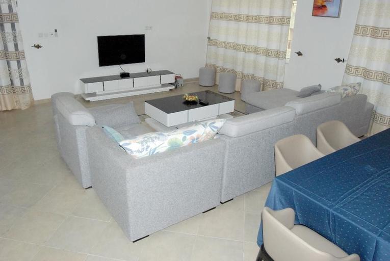 Les Appartements Ridwan, Cotonou